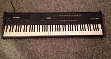 Alesis QS8 Controller Synthesizer keyboard Great Condition!