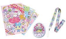 BANDAI Tamagotchi m! X (Tamagotchi mix) Anniversary Gift Set New from Japan F/s