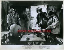 "John Wayne Glen Campbell True Grit Original 8x10"" Photo #L7181"