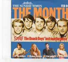 (FR263) The Sunday Times, The Month - 2004 CD-ROM