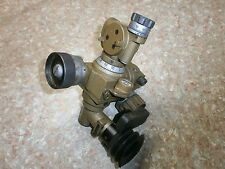Very Rare USSR Soviet Russian Military Artillery Optical Sight Visir Scope VO-1