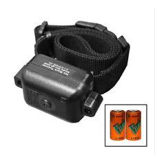 DT Systems Ultra Min-E No Bark Training Collar 2090 Ultra2090 & FREE Batteries