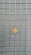 Welded Wire Mesh Panels Galvanised 1 X 1 Mesh 250mm Wire Cut To Size