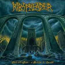 RIBSPREADER - Suicide Gate - A Bridge To Death - LP - DEATH METAL