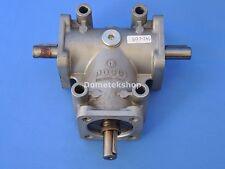 Poggi Gearbox A2008R1 1012 T-style bevel gear