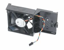 Dell OptiPlex GX520 Desktop Case Cooling Fan & Shroud Assembly- PD812