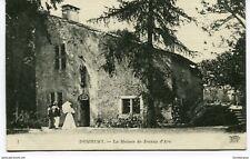 CPA-Carte postale-France- Domremy - La Maison de Jeanne d'Arc (CP1609)