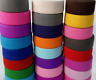 wholesale 2/5/10meter elastic band Clothing accessories flat elastic band 25mm