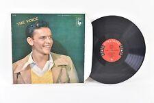 Frank Sinatra – The Voice –