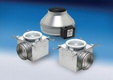 Fantech Bathroom Fans PB 270-2 Bath Exhaust Vent Kit Light Dual Grille