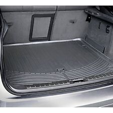 BMW OEM 2000-2006 E46 Wagon 323i 325xi Grey All Weather Cargo Liner 82110305074