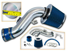 BCP BLUE 2003-2008 Matrix XR XRS 1.8 Short Ram Air Intake Kit