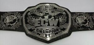 ECW WORLD HEAVYWEIGHT WRESTLING CHAMPIONSHIP Title BELT.replica Adult Size