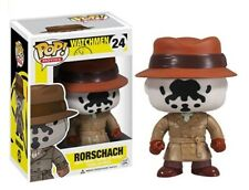 详情  Funko pop watchmen rorschach figura tv figure anime manga vinyl