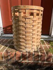 Creel Basket 19� X 13 1/2�