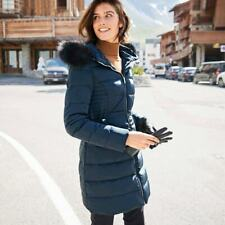 La Redoute Collections Down and feather coat Jacket size 12, eur 40 Rrp: £145