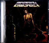 ABSINTHIUM One for the Road CD Ottime Condizioni