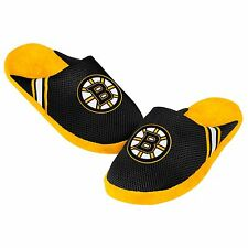 Hockey-other Fan Apparel & Souvenirs Objective New Chicago Blackhawks Nhl Slippers Unisex Adult Mens Size M-l-xl