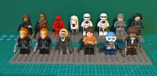 Lego Star Wars Solo Figures Job Lot