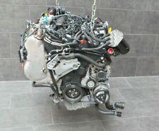 VW Passat B8 2.0 TDI 190 PS Motor komplett mit Anbauteilen DFH DFHA 12.189 km