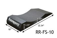 NEW Race Ramps RR-FS-10 Flatstoppers 10'' wide
