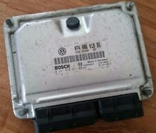 Volkswagen T4 2.5 TDI Unlocked ECU 0281010631 - 074906018BG ACV Immo OFF VW