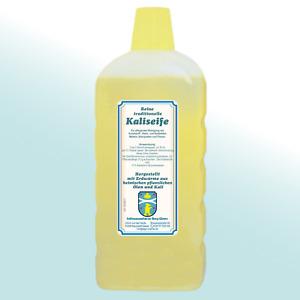 Kaliseife Schmierseife 1000 ml traditionelle planzliche ohne Tenside öko