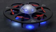 UDI Drone RC U845 Voyager 6 2.4GHz 6 Axis Gyro Drone with Camera RTF Hexacopter