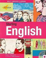 Starting English by Tracy Traynor (Paperback, 2006)