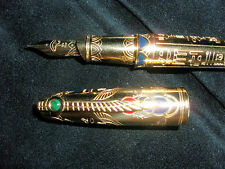 "S.T.DUPONT ""PHARAOH"" LIMITED EDITION 1520/2575"