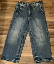 Flypaper ~ Boys Denim Jeans ~ Blue ~ Size 5