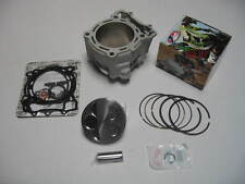 Yamaha YFZ450, YFZ 450 Big Bore 98mm Cylinder Kit, JE Piston 13:1, Year 06-12