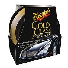 Meguiars Gold Class Carnauba Plus Premium Wax Wachs G7014EU