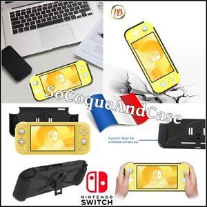 Etui Coque housse Protection Antichoc Shockproof Case Cover NINTENDO Switch LiTE