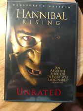 Hannibal Rising (DVD, 2007, Unrated Version)