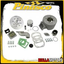 26031803 CILINDRO PINASCO 145CC D.60 ZUERA VTR PIAGGIO VESPA NUOVA 125 LAMELLARE