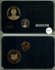 BARACK OBAMA PRESIDENTIAL PROOF SET