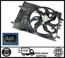 Ventilateur Radiateur Pour Fiat Punto 1.2 1.4 [2012-2016] 55702186/55700341