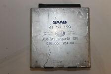SAAB 9000 ABS ASR ECU Electronic Control Unit Module Hella # 4159190