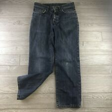 Patagonia Mens 32 Organic Cotton Medium Wash Denim Jeans (V134)
