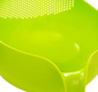 Rice Washer Quinoa Strainer Cleaning Veggie Fruit Kitchen Tools with Handle N