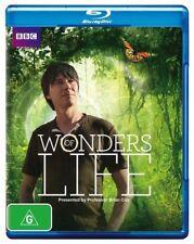 Wonders Of Life (Blu-ray, 2013, 2-Disc Set)