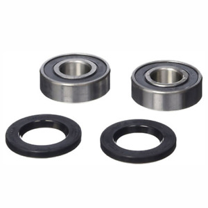 Fits 2004 Husaberg Fe450e Replacement Rear Wheel Bearings For Upgrade Kit
