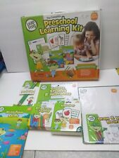Leap Frog The Complete Preschool Learning Kit