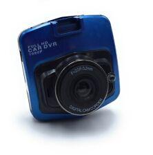 Minoni Dashcam Autokamera Ultra HD 6,85 cm 2,7 Zoll Weitwinkelobjektiv Schwarz