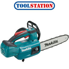 Dolmar AS1925Z Chainsaw 18 V Without Battery, Without Charger