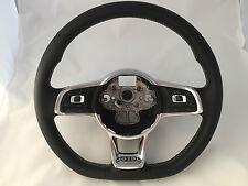 VW sport volante in pelle Volante MFL GOLF 7 VII PASSAT b8 5 G 0419091 napx GTD GRA s9