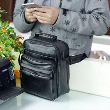 Men's Messenger Shoulder Crossbody Bags Satchel Small Handbag Tablet Bag