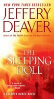 Deaver, Jeffery, The Sleeping Doll (Kathryn Dance Novels (Paperback)), Very Good