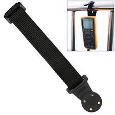 For Fluke Tpak Meter Hanging Kit Magnet Multimeter Strap Black